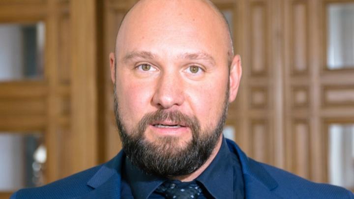 Жители Октябрьского района требуют запретить Владимиру Кошелеву строительство апарт-отеля у Волги