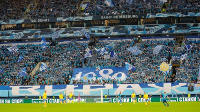 Сражение севера и юга, Карпина и Дзюбы: 10 фактов о футбольном матче «Зенит» — «Ростов»