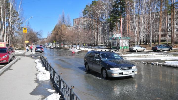 «Вибрация чувствовалась по земле»: в Белоярском районе прогремел взрыв и отключилось электричество