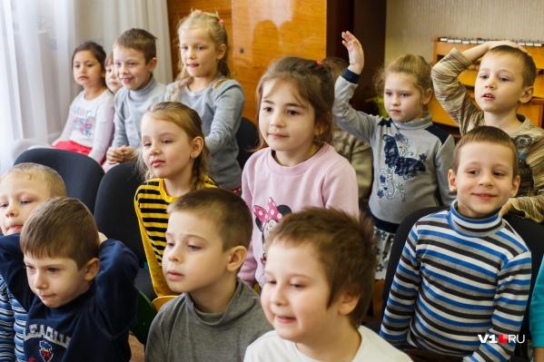 Плата за садик увеличится до 4,2% или до 5,6 рубля в день