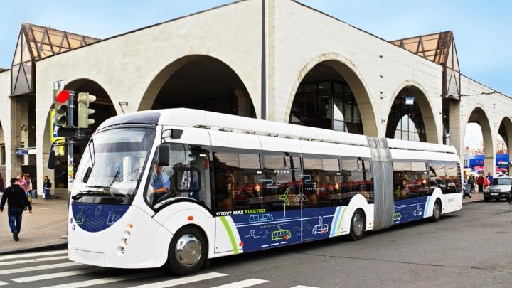 Дверью не зажмет: стало известно, сколько электробусов привезут в Самару