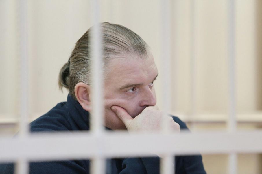 Олега Хотима обвиняют в получении крупной взятки