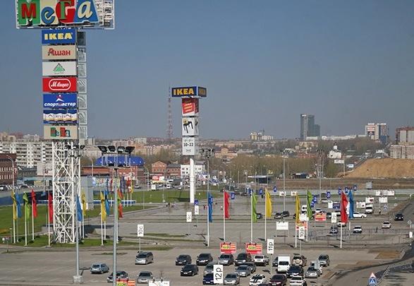 Угоняли и требовали выкуп: четверо новосибирцев получили сроки за кражи машин с парковок ТЦ