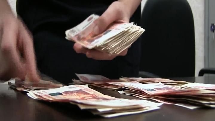 Хранили мешки денег: в Ярославле поймали обнальщиков, разбогатевших на 25 миллионов рублей