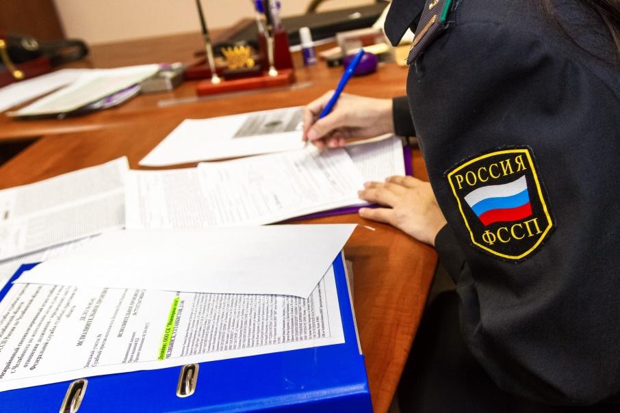 Компания получила судебные приказы на сумму свыше 35 миллионов рублей