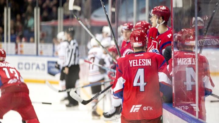 «Локомотив» на выезде обыграл ЦСКА и продолжил победную серию
