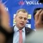 Замгендиректора Всероссийской федерации волейбола: «Спасибо Уфе за такой праздник волейбола»