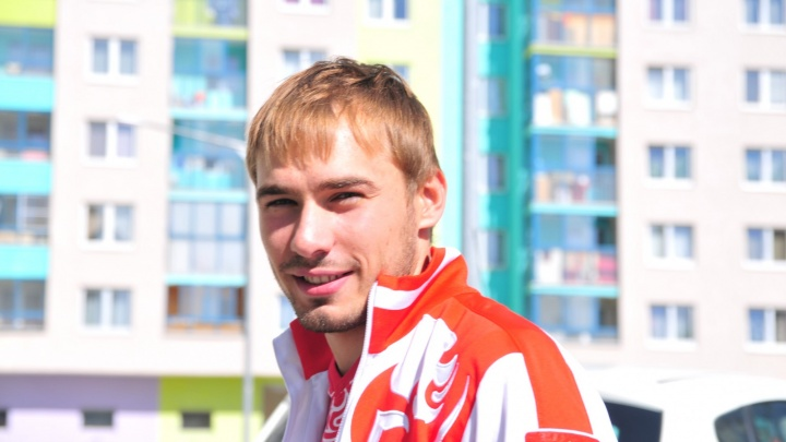 Антон Шипулин представит Россию на чемпионате мира по летнему биатлону в Чайковском