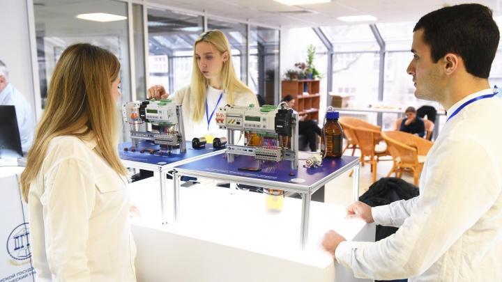 Более 100 изобретателей и инноваторов подали заявку на конкурс «Донская сборка»