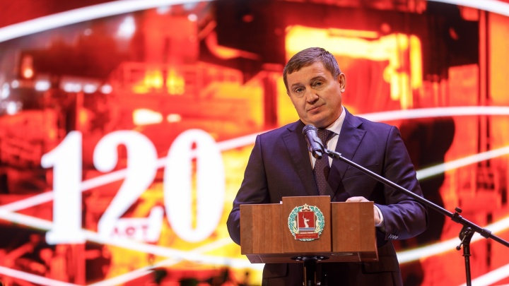 Андрей Бочаров станет губернатором Волгоградской области 24 сентября