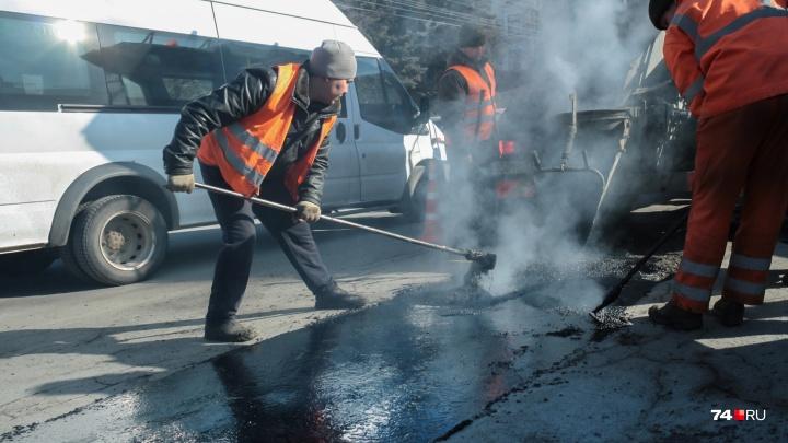 «Будут пробки, надо потерпеть»: в Челябинске анонсировали вторую дорожную революцию
