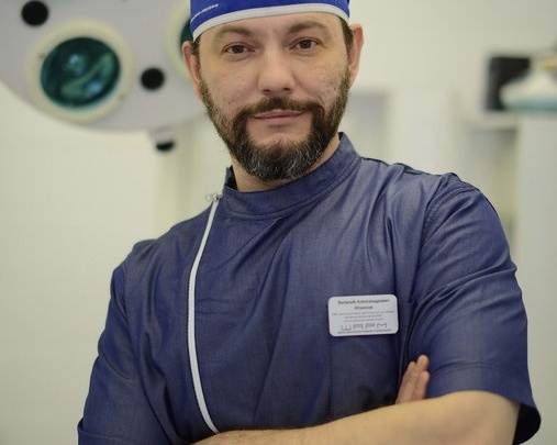 Заслуженная победа: пластический хирург занял первое место в номинации «Лазерная блефаропластика»