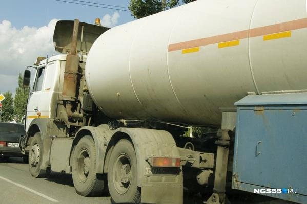 Оптовые партии газа также подорожали на 11,1 тысячи рублей за тонну