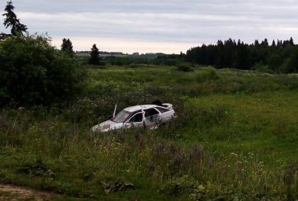 На трассе в Башкирии в ДТП погибла 25-летняя жительница Свердловской области