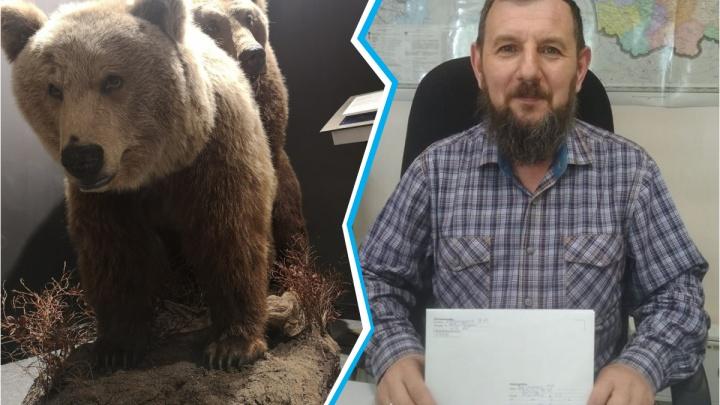 Наносит вред детям: православный активист выступил против выставки Музея природы о размножении животных