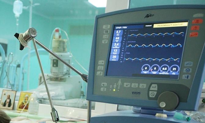 СК начал проверку после смерти челябинской школьницы, попавшей в больницу с высокой температурой