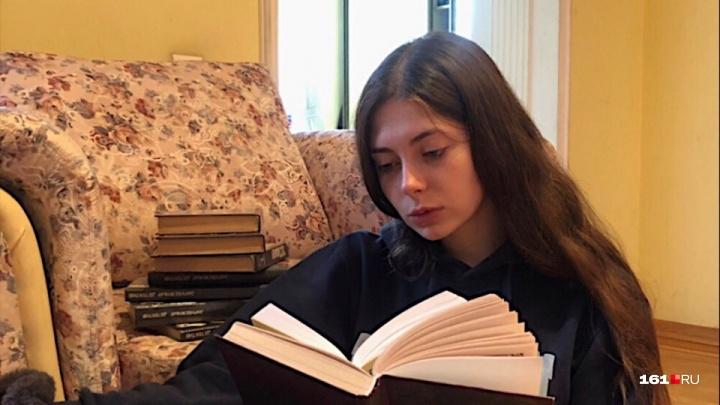 «Это как прыгнуть с парашютом»: ростовская школьница — о страхе перед ЕГЭ