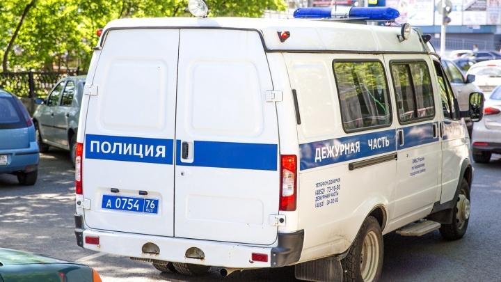 В Ярославской области мужчина зарезал свою мать и сам сдался полиции