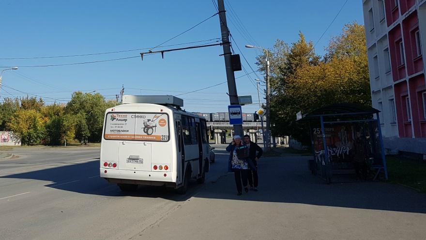 Пожилые садоводы Кургана смогут ездить на «дачных» автобусах со скидкой в 50 процентов