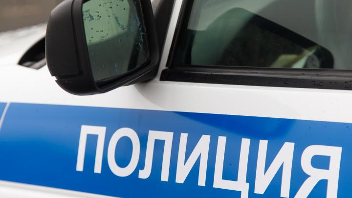 На трассе в Волгоградской области столкнулись нефтевоз и грузовик: один погибший