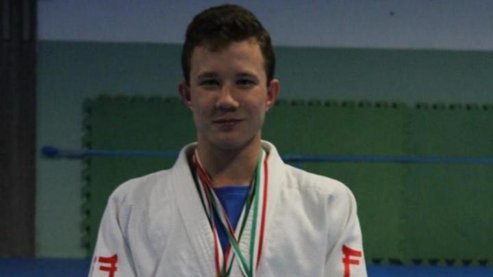 Усыновленный мальчик из Кунгура стал чемпионом Италии по дзюдо