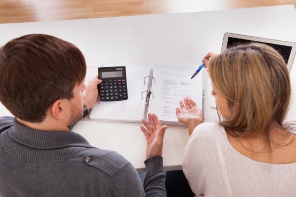 Для заемщиков процедура становится шансом начать жизнь с чистого листа