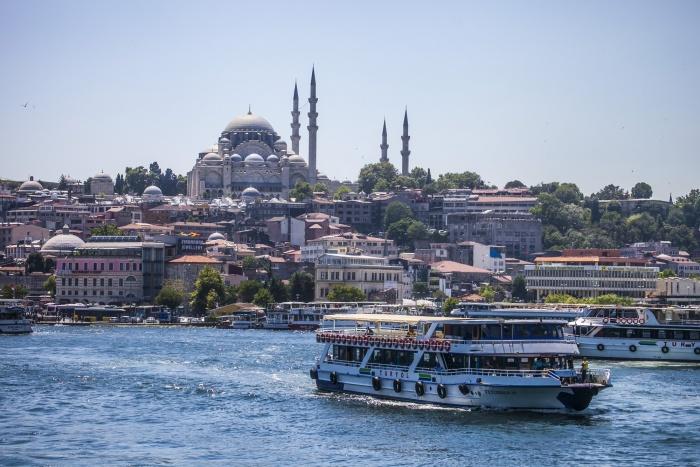 Эксперты туристического рынка ожидают высокий спрос на отдых в Турции у новосибирцев