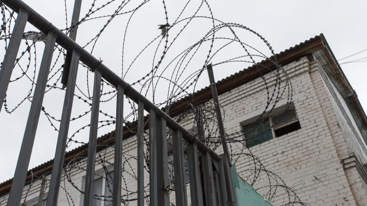 Троих несостоявшихся наркоторговцев из Украины надолго отправили в колонию в Волгограде