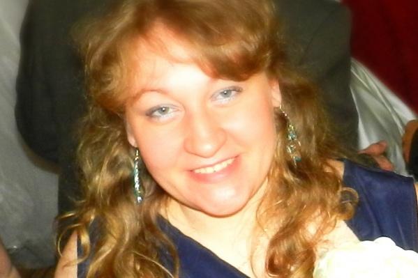 Анастасия Бровкина погибла на следующий день после родов