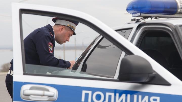 Отвезла родителям и скрылась: под Волгоградом женщина на Lada Kalina сбила восьмилетнего мальчика