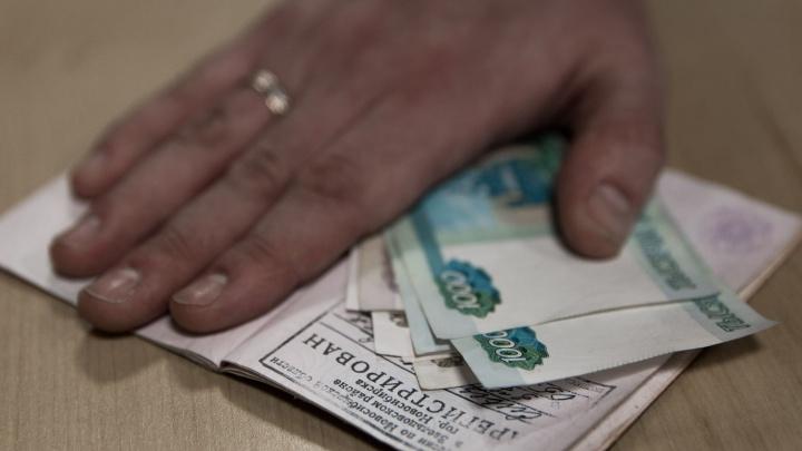 Глава новосибирской полиции назвал среднюю сумму взятки — она выросла в 2,5 раза за год