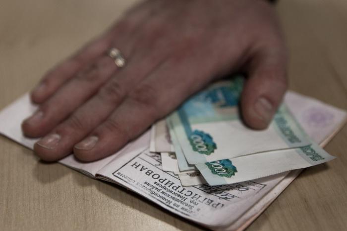 В Новосибирске средняя сумма взятки в 2017 году превысила 100 тысяч рублей