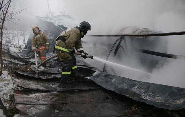 В Башкирии скончался рабочий, который пострадал при взрыве на шахте
