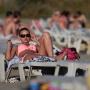 «О начале сезона погода подскажет»: мэр Челябинска заявил о сложностях с подготовкой пляжей