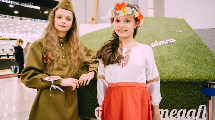 В Челябинске выбрали самого талантливого ребенка