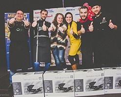 В Уфе состоялось новогоднее кулинарное шоу «По самые мандарины»
