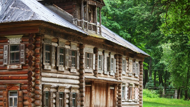 Музей на Щелоковском хуторе будут реставрировать три года