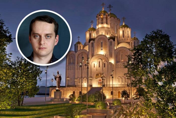 Урбанист Владимир Злоказов считает, что храм на месте сквера у Театра драмы строить нельзя