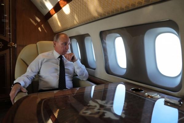 Владимир Путин 28 августа посетит выставку«Технопром-2018»