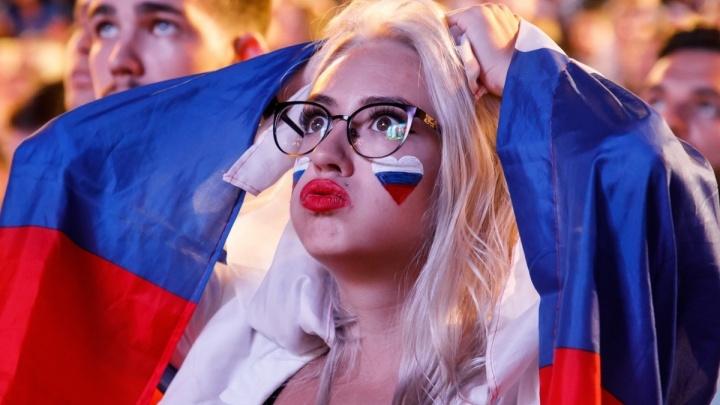 ЧМ возвращается: в день матча «Россия — Кипр» нижегородцам вернут атмосферу большого футбола