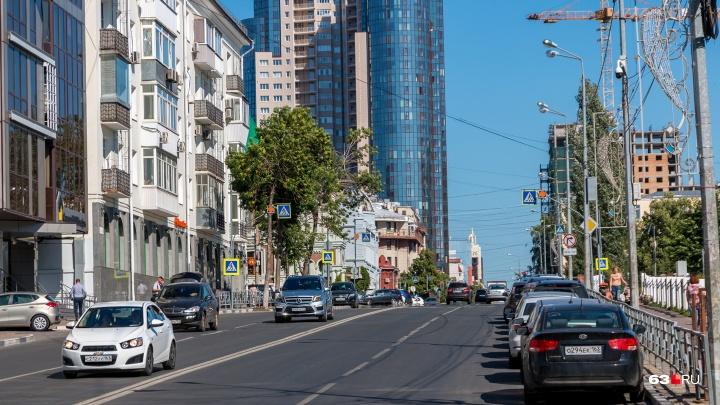 Высоток не будет: власти Самары определились с судьбой 109-го квартала