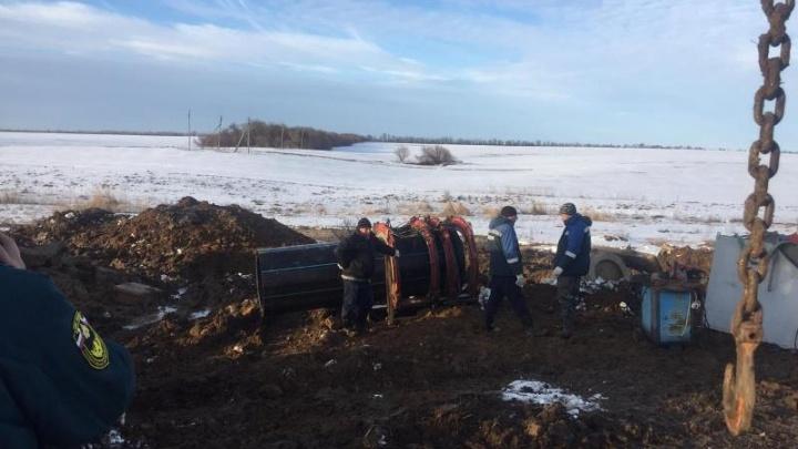 Несколько районов Новошахтинска и поселок в Шахтах сутки сидят без воды