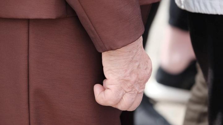 Пермский край занял 53-е место в рейтинге по трудоустройству пенсионеров