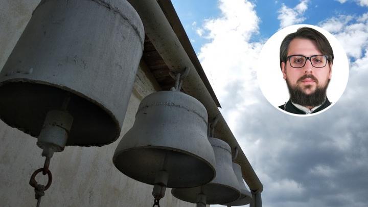 Устроившего массовое ДТП в Ростове священника назначили настоятелем храма
