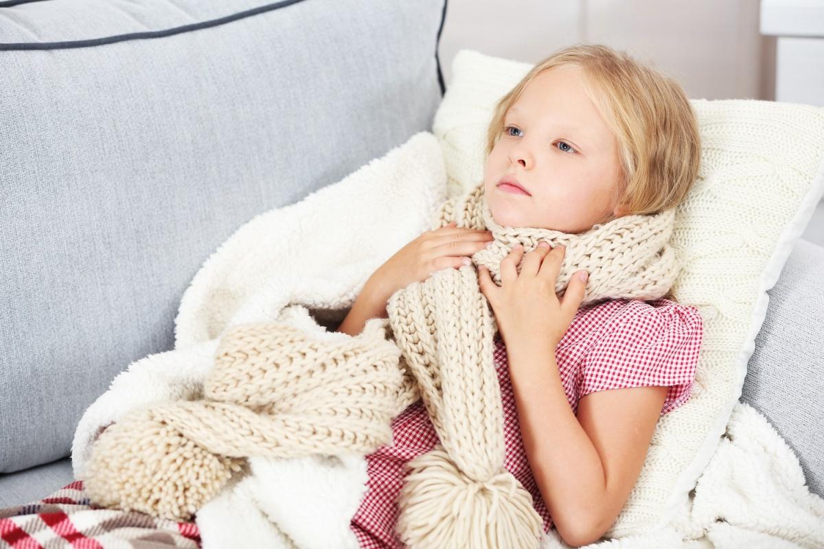 Отставить йод: современные способы лечения больного горла
