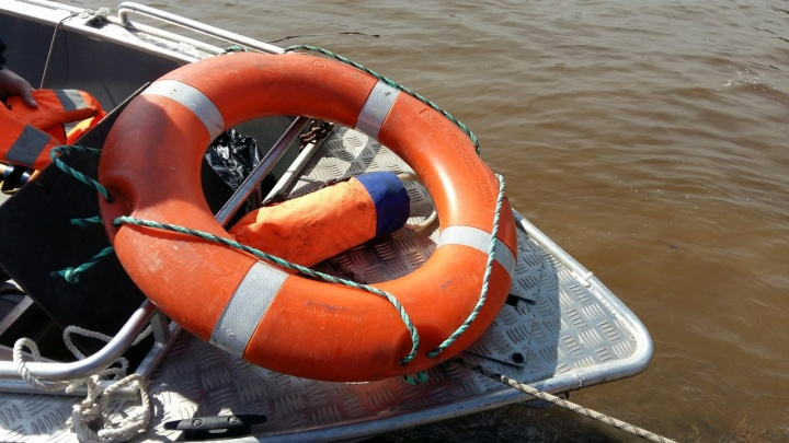 В Нижней Тавде утонул 22-летний местный житель