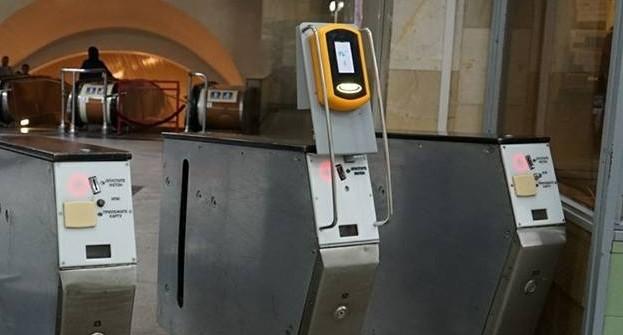 С нового года на всех станциях метро Екатеринбурга можно будет оплатить проезд банковской картой