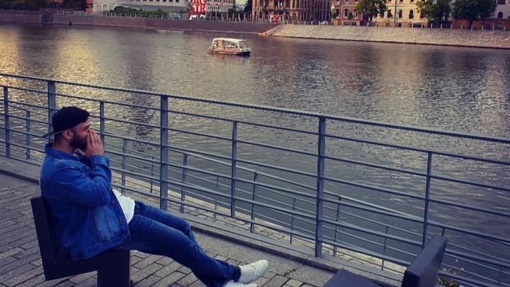 «Второй раз поймать себя не дам». Осужденный в Нижнем Новгороде женоненавистник сбежал в Польшу
