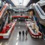 Волгоград вошёл в число городов России с наименьшей обеспеченностью торговыми центрами