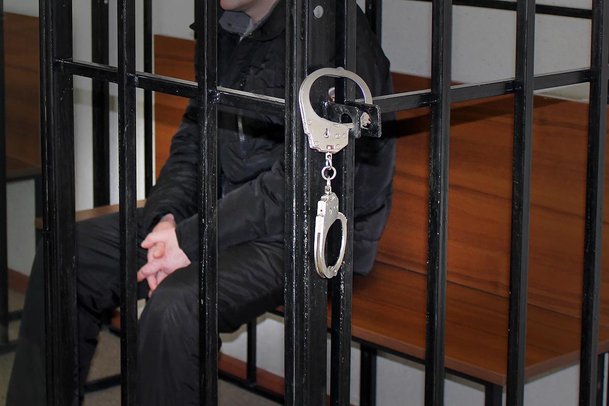 Андрею Григорьеву избрали меру пресечения в виде двух месяцев ареста